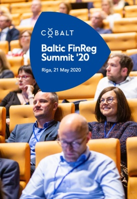 FinReg Baltic Summit 2020
