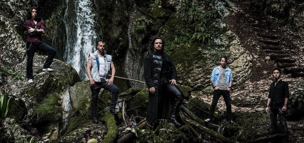 BFMV разогреет итальянская рок-группа «Nereis»