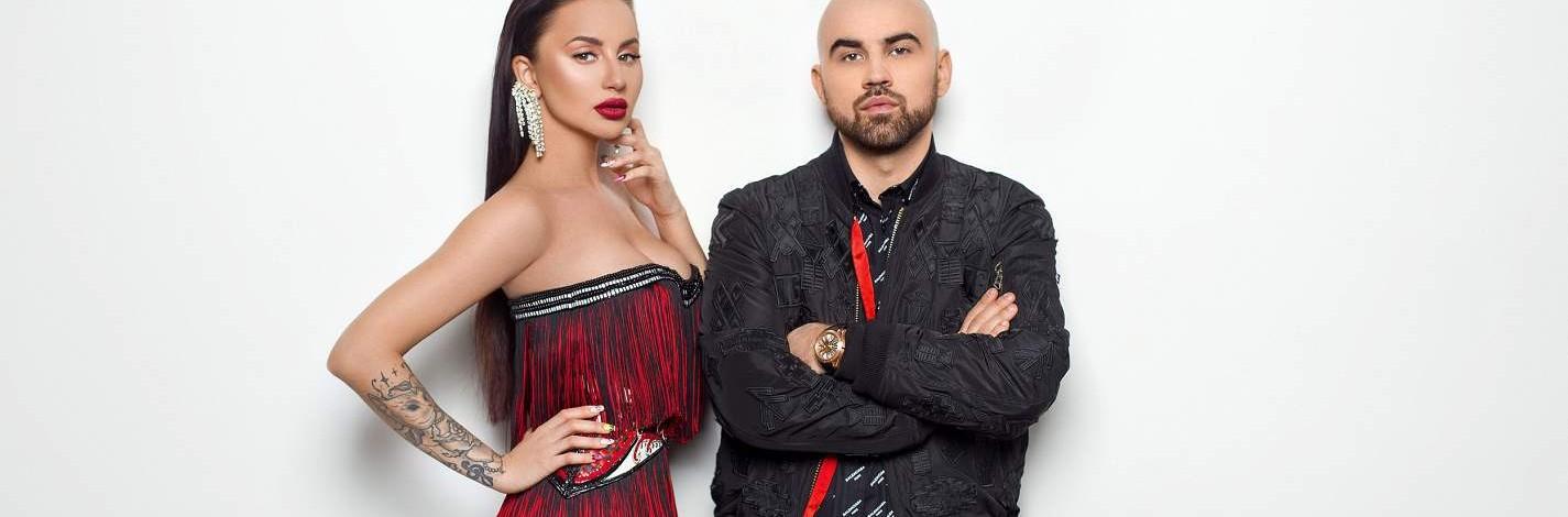 В Риге с большим концертом выступят «Artik & Asti»